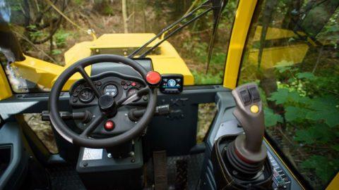 Čo priniesol rok 2016 do sveta lesnej techniky