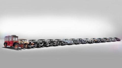 Mercedes-AMG rozvíja 50-ročnú úspešnú históriu