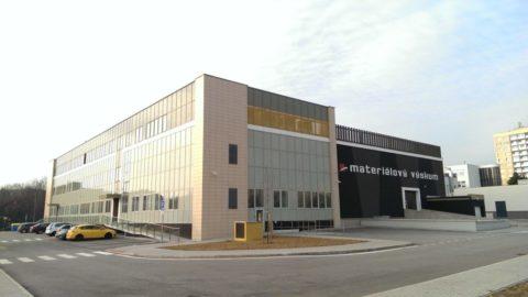 Materiálovotechnologická fakulta Slovenskej technickej univerzity v Trnave