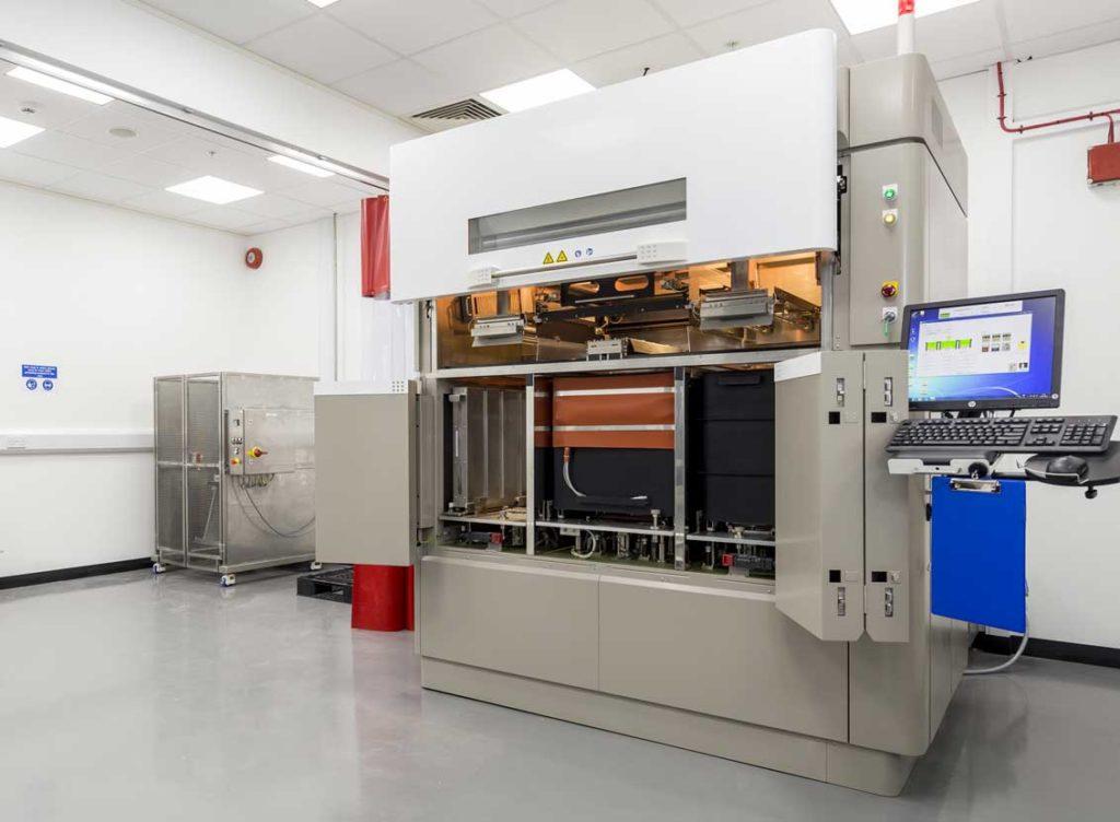 High-end - špičková technológia aditívnej výroby: RICOH AM S5500P
