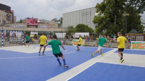 Deti a mládež v Žilinskom kraji budú môcť viac športovať vďaka  Nadácii Kia Motors Slovakia