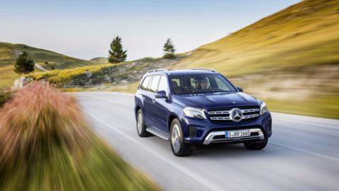 Mercedes-Benz v marci: najsilnejší mesiac v odbyte