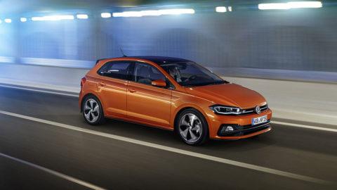 Volkswagen predstavil nové Polo v Berlíne