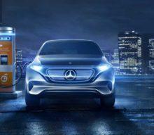 Daimler a ChargePoint chcú výrazný obrat v oblasti elektromobility