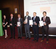 VŽiline udelili ceny za využitie pokrokových technológií v podnikoch
