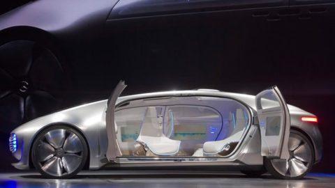 Zmení sa spôsob dopravy v roku 2040?