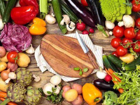 Vložte zeleninu do 3D tlače adeti ju budú jesť, tvrdí výskum