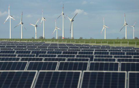 Nemecko nemá problém platiť vyššie poplatky za obnoviteľnú energiu