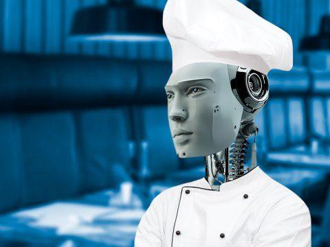 Nahradia univerzálne roboty naše smartfóny?