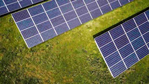 Kapacita solárnych panelov predstihne atómovú energiu už nasledujúci rok
