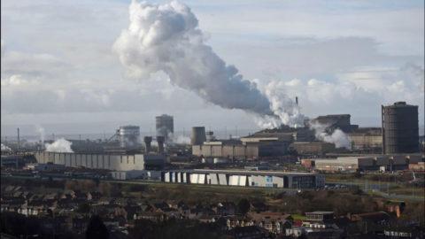 Elektromobily majú potenciál podporiť oceliarsky priemysel