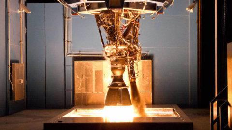Toto sú motory SpaceX, ktoré nás raz môžu dostať na Mars