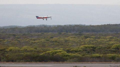 Plne bezpilotné lietadlo by malo vzlietnuť do 10 rokov