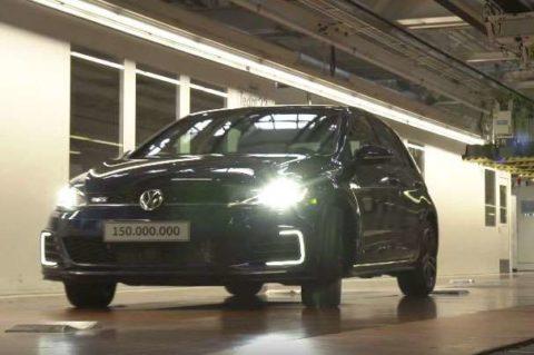 Volkswagen dosiahol významný miľnik, na konte má už 150 miliónov vozidiel