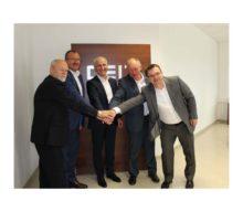 Asseco Central Europe vstupuje do strategického partnerstva s CEIT-om