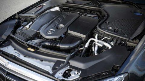 Dieselové vozidlá Daimler optimalizuje a omladí (aj bonusom)