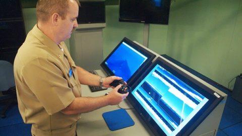 Americké námorníctvo plánuje využívať Xbox 360 ovládače na kontrolu najpokročilejších ponoriek