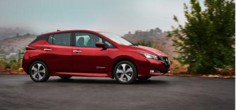 Test energetickej účinnosti: elektrické autá sú lepšie ako tradičné a vodíkové autá