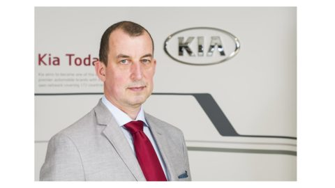 Spoločnosť Kia Motors Slovakia presúva právomoci na  slovenských manažérov