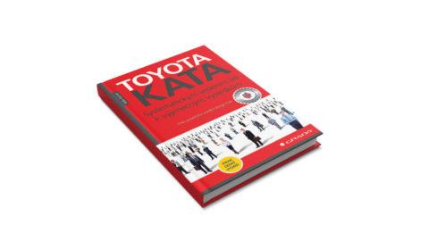 Ako sa Toyota neustále zlepšuje