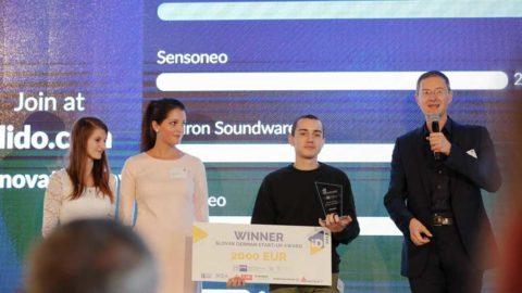 Technologický startup Ridelo
