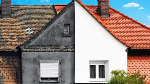 Energetická obnova budov