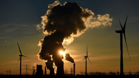 Čína vedie vrevolúcii obnoviteľných energií