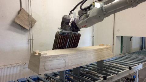 Robotizácia a digitalizácia prístupná pre malé a stredné podniky