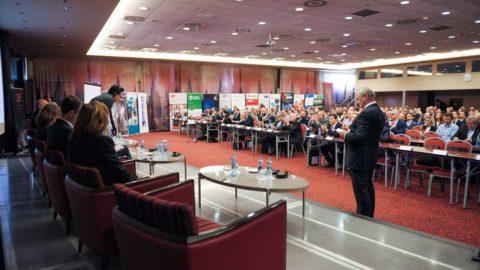 Čo nás zaujalo na konferencii CEE Automotive Supply Chain 2017?