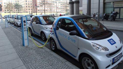 Na ceste k elektrickej mobilite