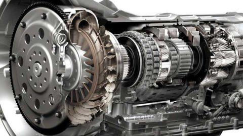 Prečo je nutné tráviť čas nad výberom správneho motora a prevodovky?