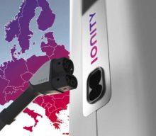 Vysokovýkonná sieť IONITY prinesie nové rýchlonabíjacie miesta