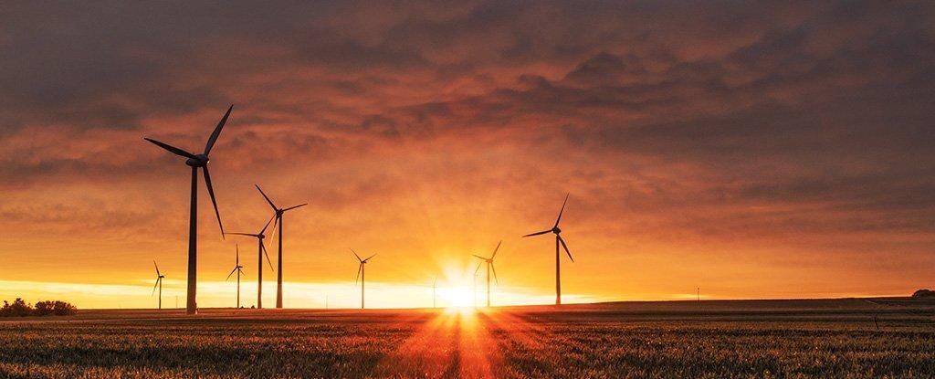 obnoviteľná energia