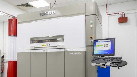 BASF a Ricoh uzavreli partnerstvo. Cieľom je inovácia v aditívnej výrobe