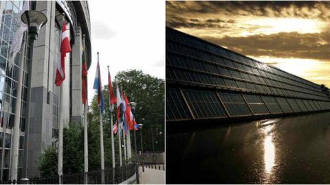 Európsky parlament stanovil nové ambiciózne ciele pre obnoviteľné energie aefektívnosť
