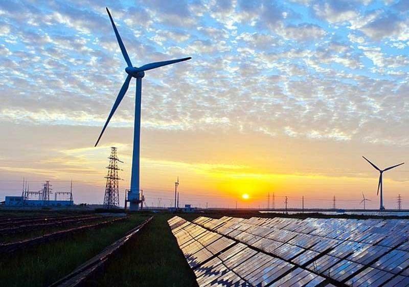Energie z obnoviteľných zdrojov