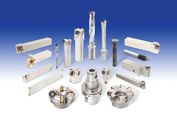ISCAR portfólio produktov