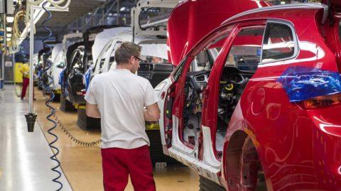 Kia vyrobila v minulom roku na Slovensku 335 600 vozidiel a 539 987 motorov