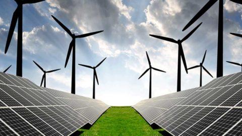 EÚ chce vyrábať až 35% energie z obnoviteľných zdrojov
