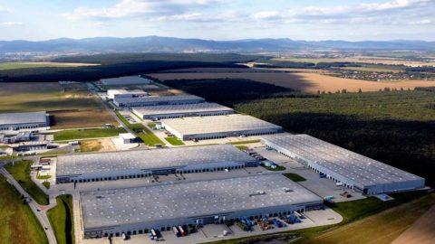 Investície na Slovensku v roku 2017? Dominoval sektor priemyselných nehnuteľností