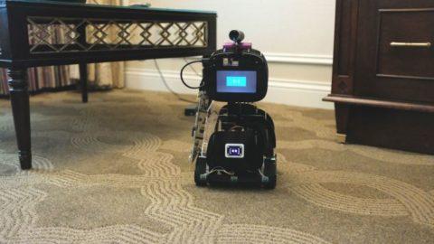 Misty Robotics vytvorilo robota pre programátorov