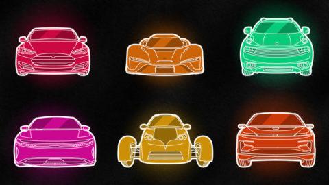 Automobilové startupy, ktoré sa oplatí sledovať