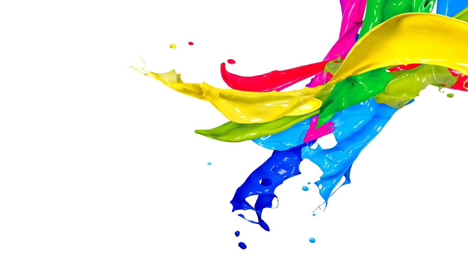 Farebný mix