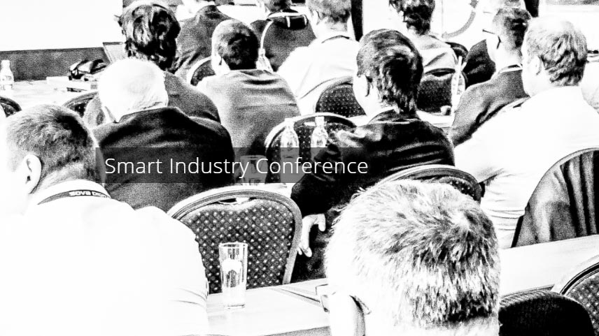 Konferencia TRENDUSTRY 2018
