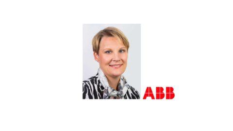 ABB na Slovensku riadi Tanja Vainio