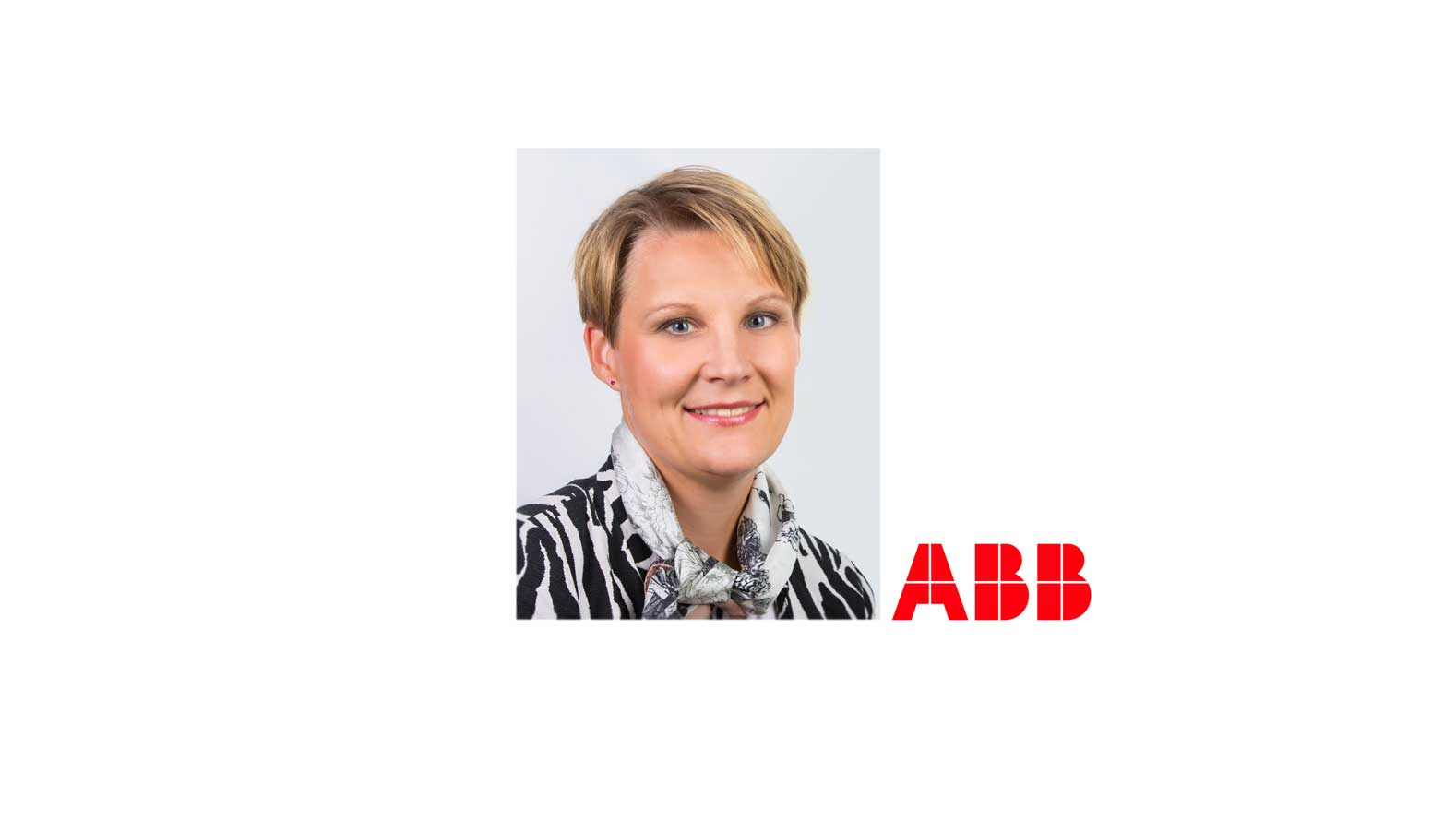 Tanja Vainio ABB