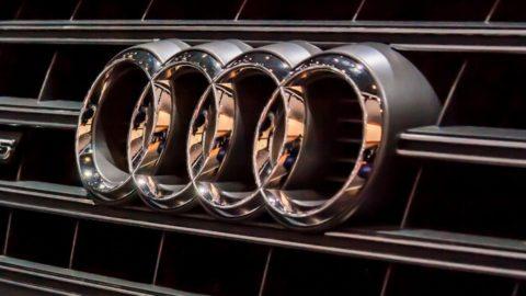 """Audi odhalilo plány pre vývoj """"smart energy"""" siete, ktorá bude konkurovať Tesla Energy"""