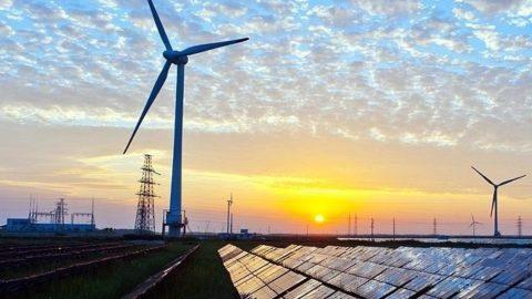 Saudská Arábia spravila veľký krok smerom kobnoviteľným energiám