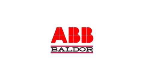 Baldor Electric je už ABB