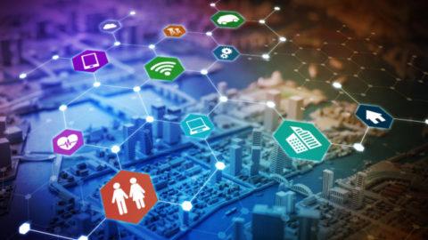 4 moderné výzvy pre Internet of Things